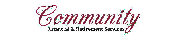 Community Financial & Retirement Services